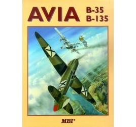 Avia B35/B135