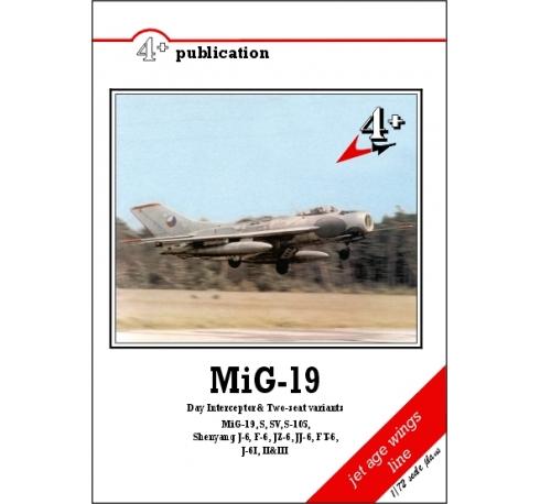 MiG-19 & 19S Farmer