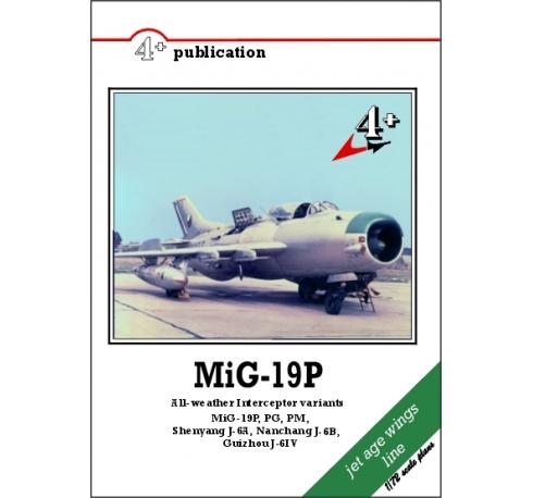 MiG-19P & 19PM Farmer B