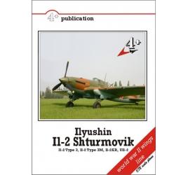 Ilyushin Il-2 Type 3