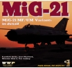 MiG-21 MF/UM in detail