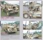 SAS & LRDG Trucks in detail